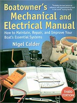 Boatowners Mechanical & Electrical Manual